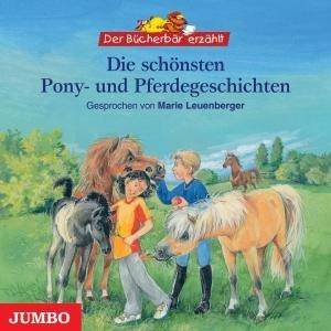 Die Schönsten Pony-Und Pferdegeschichten