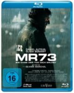 MR 73 (Blu-ray)