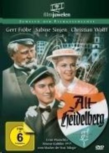 Gert Fröbe: Alt-Heidelberg (Filmjuwelen)