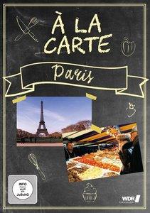 Paris a la carte