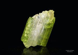 Faszination Mineralien (Tischaufsteller DIN A5 quer)