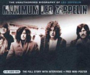 Led Zeppelin-Maximum