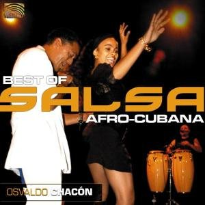 Best Of Salsa Afro-Cubana