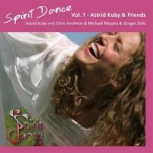 Spirit Dance Vol. 1