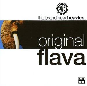 Original Flavour
