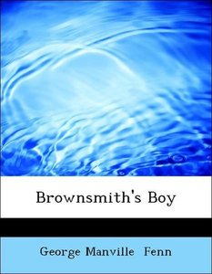 Brownsmith's Boy
