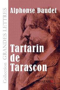 Tartarin de Tarascon (grands caractères)