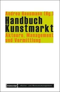 Handbuch Kunstmarkt