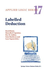 Labelled Deduction