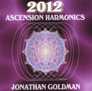 2012 Ascension Harmonics
