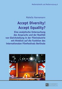 Accept Diversity!. Accept Equality?