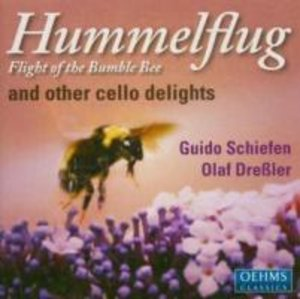Hummelflug & Other Cello High...