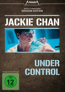 Under Control. Dragon Edition