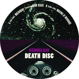 "Motorbike-Feat. Alan Vega (RSD Excl.7"")"