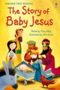 Usborne Illustrated Children's Bible