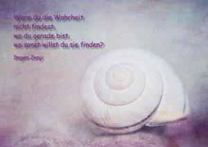 Lebensweisheiten (Posterbuch DIN A4 quer)