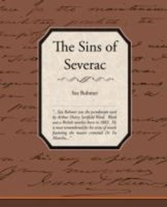 The Sins of Severac Bablon