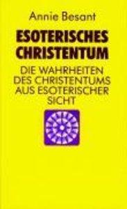 Esoterisches Christentum