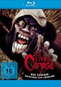 The Living Corpse - Ein Zombie zwischen den Fronten