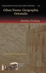Gihan Numa: Geographia Orientalis