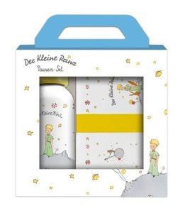 p:os 20547 - Der kleine Prinz, Pausenset, Geschenkkarton, 2-teil
