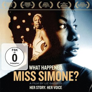 What Happened,Miss Simone?