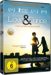 Love & Dance - Liebe auf den zweiten Schritt
