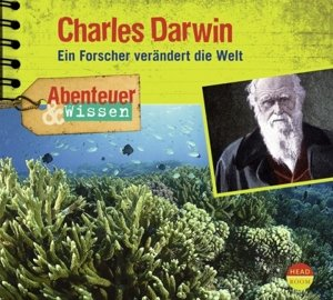 Abenteuer & Wissen. Charles Darwin