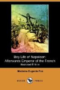 Boy Life of Napoleon