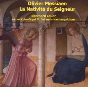 Messiaen La Nativite Du Seigneur