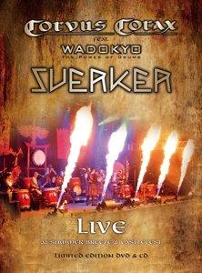 Sverker Live (Ltd.)