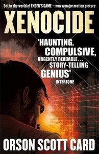 Xenocide, Film Tie-In