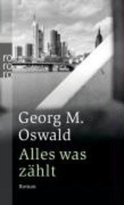Oswald, G: Alles was zählt