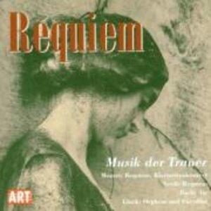 Requiem-Musik Der Trauer