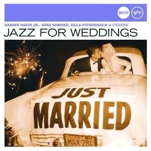 Jazz For Weddings (Jazz Club)
