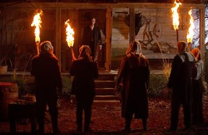 Das Haus der Dämonen 2