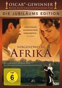 Nirgendwo in Afrika. Jubiläums-Edition