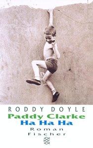 Doyle, R: Paddy Clarke