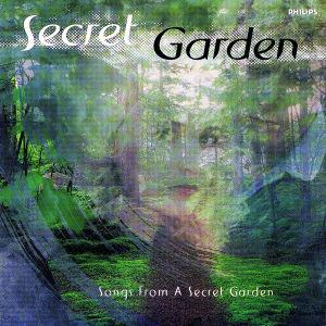 Songs from a Secret Garden
