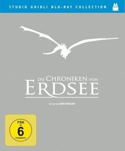 Die Chroniken von Erdsee