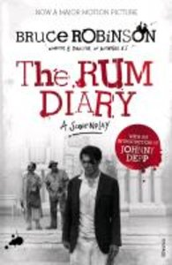 The Rum Diary: A Screenplay