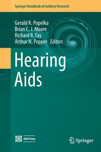 Hearing Aids: Basic and Applied