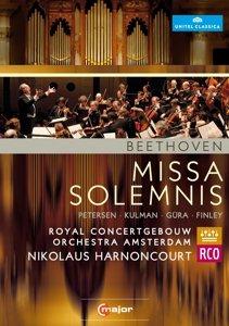 Missa Solemnis op.123