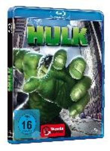Hulk - Single Edition