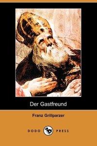 Der Gastfreund (Dodo Press)