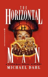 The Horizontal Man