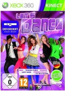 Lets Dance with Mel B (Kinect erforderlich)