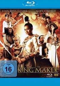 The King Maker (Blu-ray)