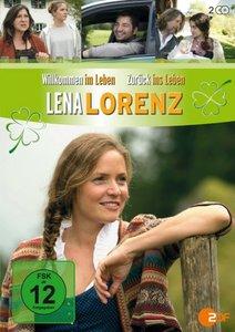 Lena Lorenz - Willkommen im Leben & Zurück ins Leben
