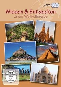 Unser Weltkulturerbe (18 Fasz.Orte Der Welt)